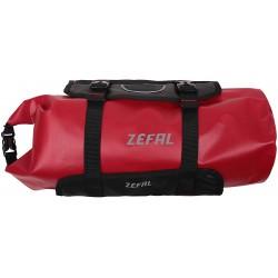 Front bag bikepacking Zefal