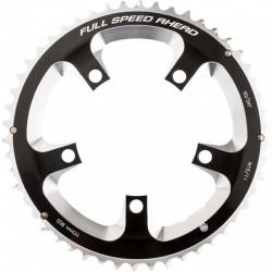 Chain ring FSA Shimano 50t compact Black